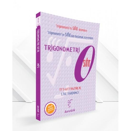 Karekök Trigonometri TYT AYT Hazırlık Sıfır Yeni