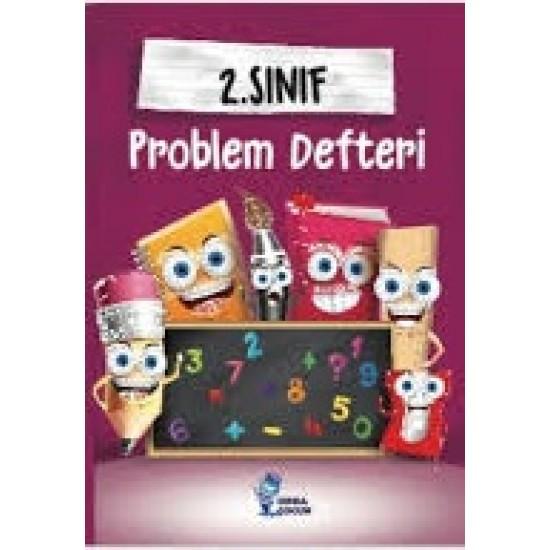 Orka Çocuk 2. Sınıflar işlem ve problem defteri
