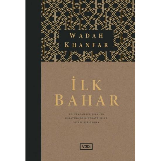 İlk Bahar Ciltli Kutulu-WADAH KHANFAR
