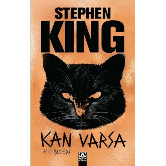 Kan Varsa-STEPHEN KING