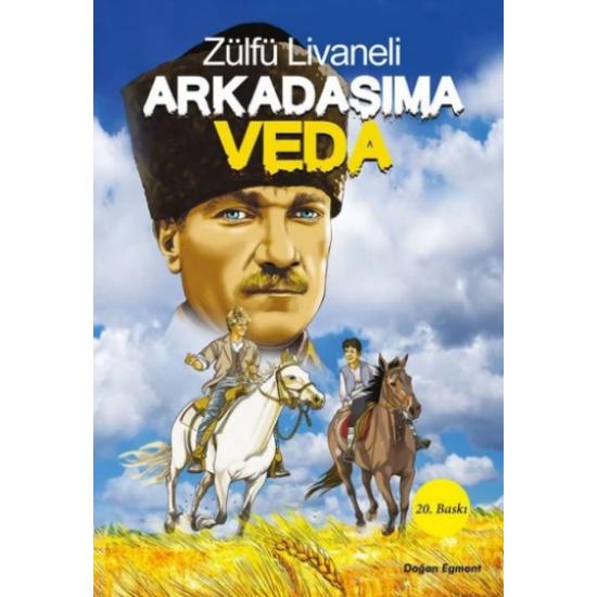 Zülfü Livaneli Çocuk Kitapları Seti 3 kitap